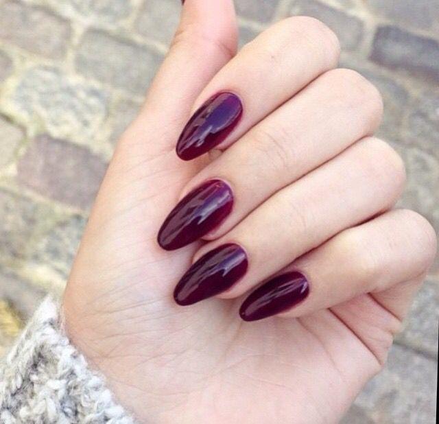 almond purple