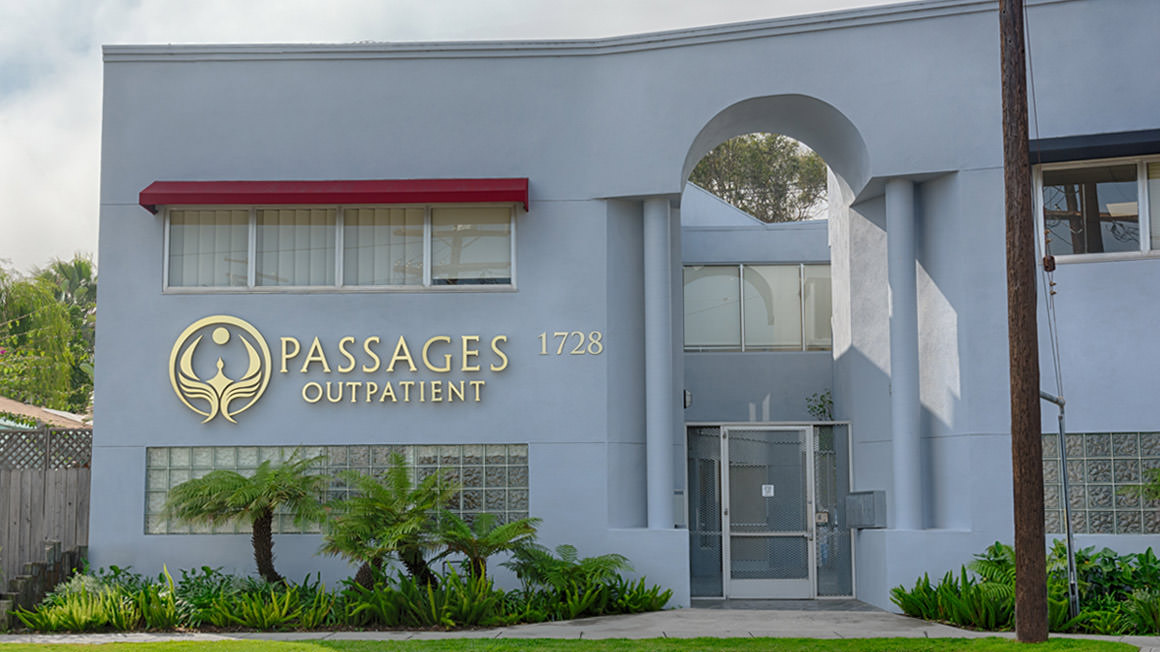 Passage malibu the most luxurious rehab center can cure for Passages malibu