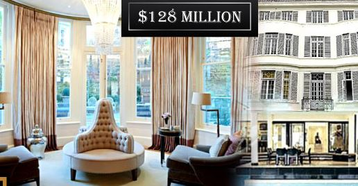 TOP 10 Most Expensive Houses in the World - The $1 Billion