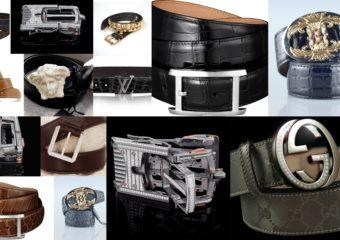 most expensive belt