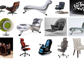 most expensive chair