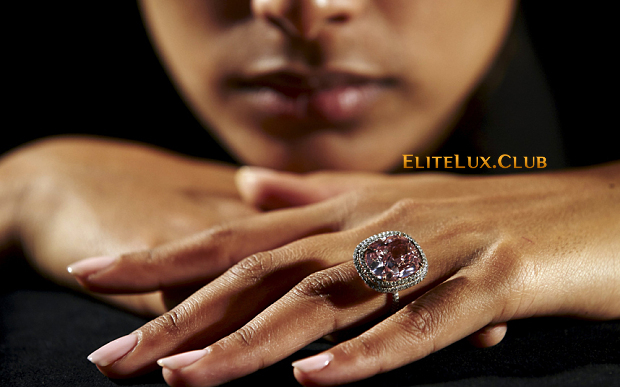 Cognac Diamond Engagement Ring And Many More   Most Expensive Diamond Ever Sold