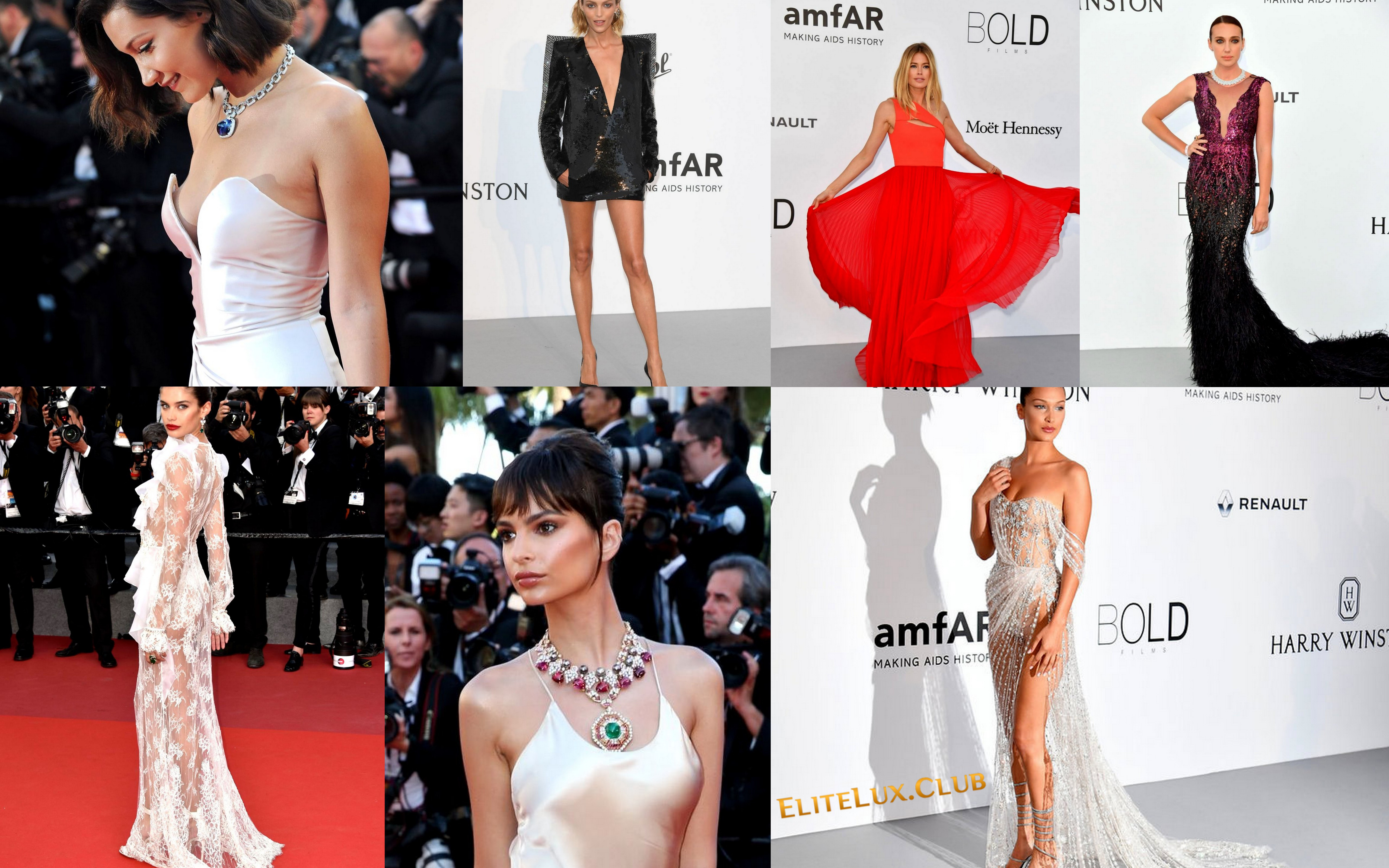 70th Cannes Film Festival Dresses   TOP 25 Devilishly Sexy Divas On The Red Carpet You Need To See