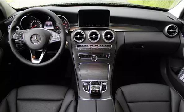 The Best Compact Luxury Sedan of 2017 is.....