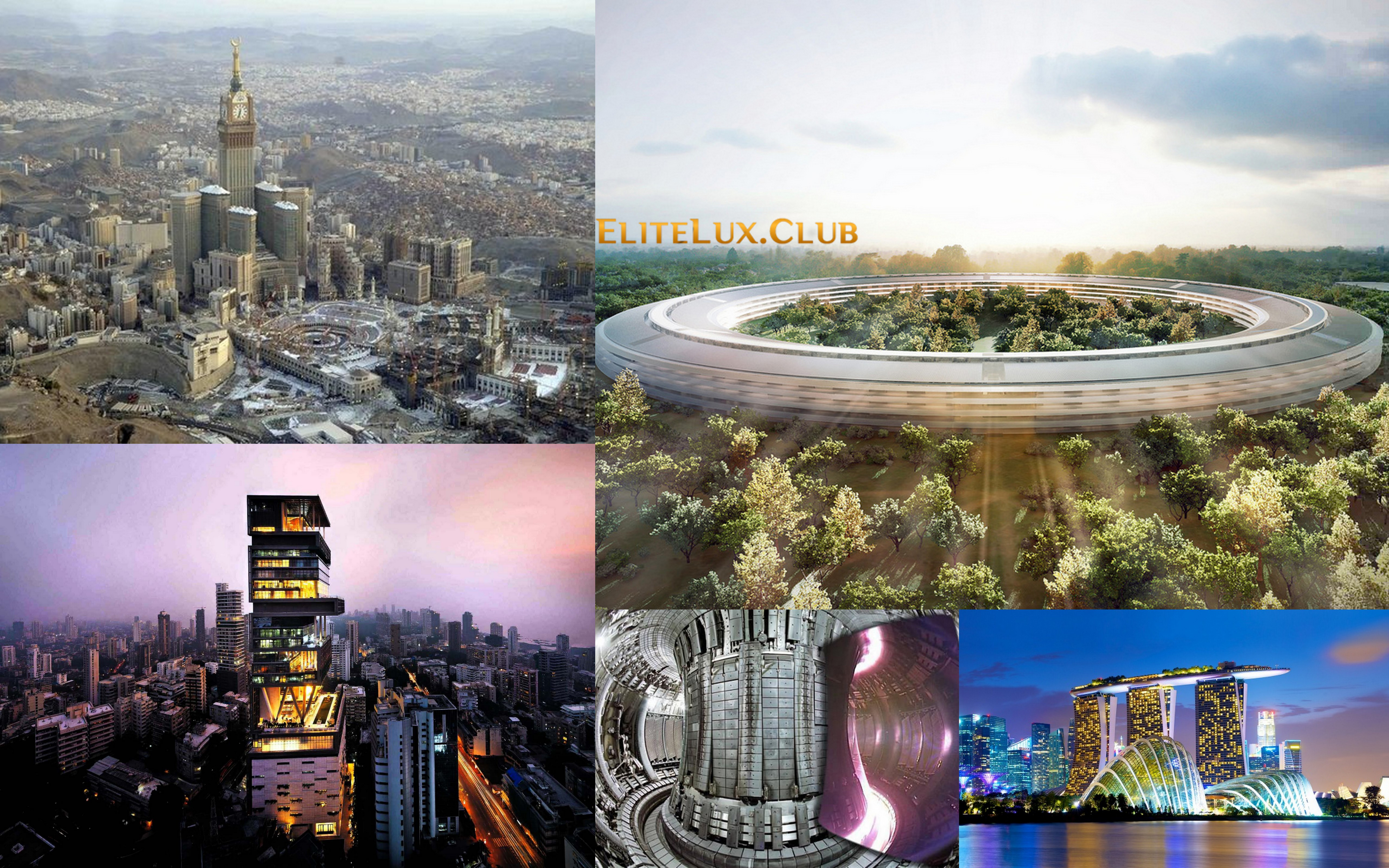 TOP 5 World's Most Expensive Buildings Ever Made By A Human | Uninhabited Billion-Dollar House You Need To See, at least online :)) (House interior, facts & everything you need to know)