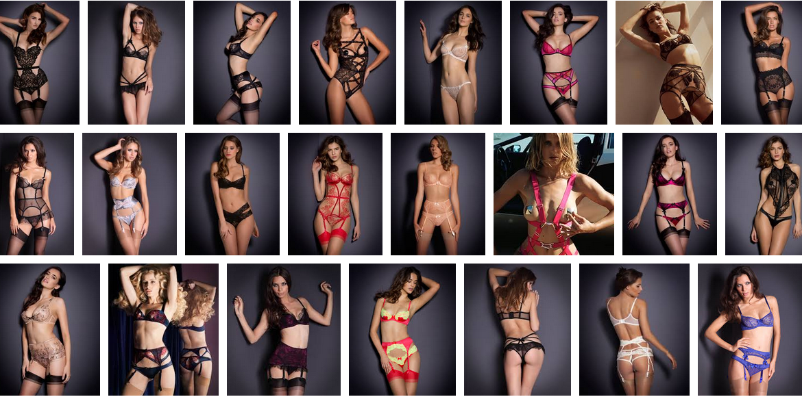Most Seductive Expensive Lingerie Brands | TOP 10 Most Expensive Lingerie Ever & TOP 5 Best Brands You Must Try