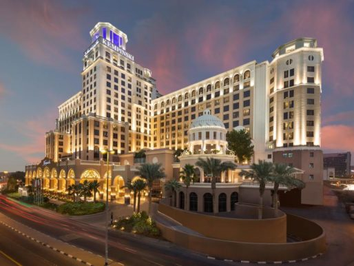 Kempinski Hotel Mall of the Emirates | Dubai, UAE - Updated 2018 Prices (Starting from 200$) ★★★★★