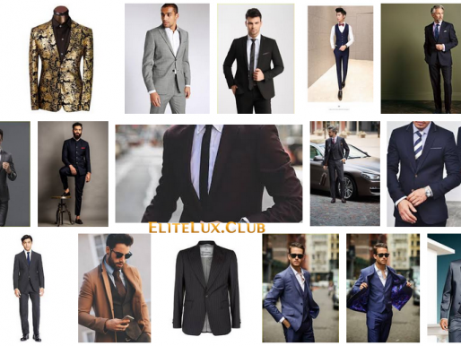 TOP 10 BEST Designer Suits For Men | You Can't Guess Which Is The Favorite Among The Royal People !! ★★★★★