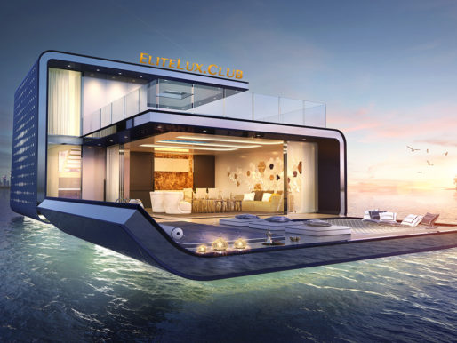 Spectacular Floating House You Need To See | Ever-Expanding Industry And The Joy Of A Floating Life (price, plans, designs & all you need to know about it)