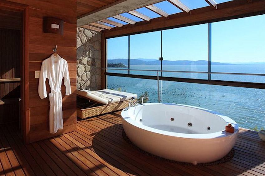 10 Spectacular Luxury Bathroom Design Ideas For Small Apartments