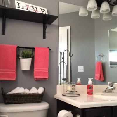 colorful bathrooms ideas