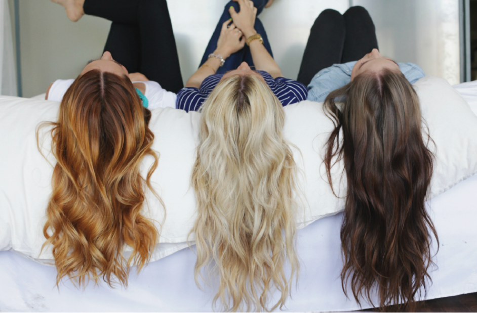 Wondering How To Grow Your Amazing Hair, But Faster? Here Is The Magic Behind That You Need To Learn About