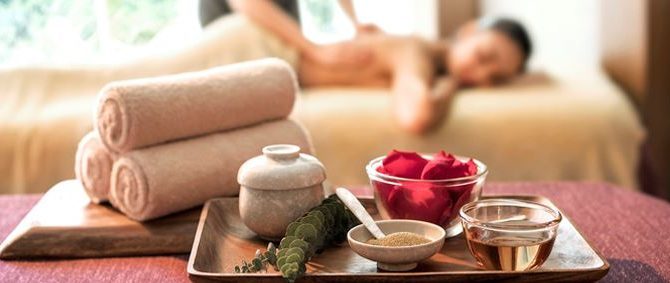 TOP 5 Amazing Luxury Spa's In The US | Nourish Your Soul And Bring Back Your Awesome Energy