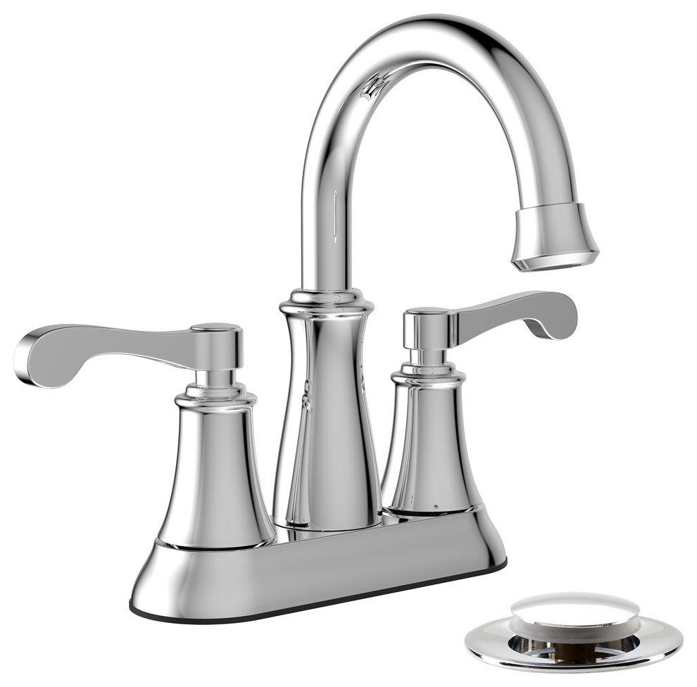 bathroom faucets with low maintenance 100 bucks