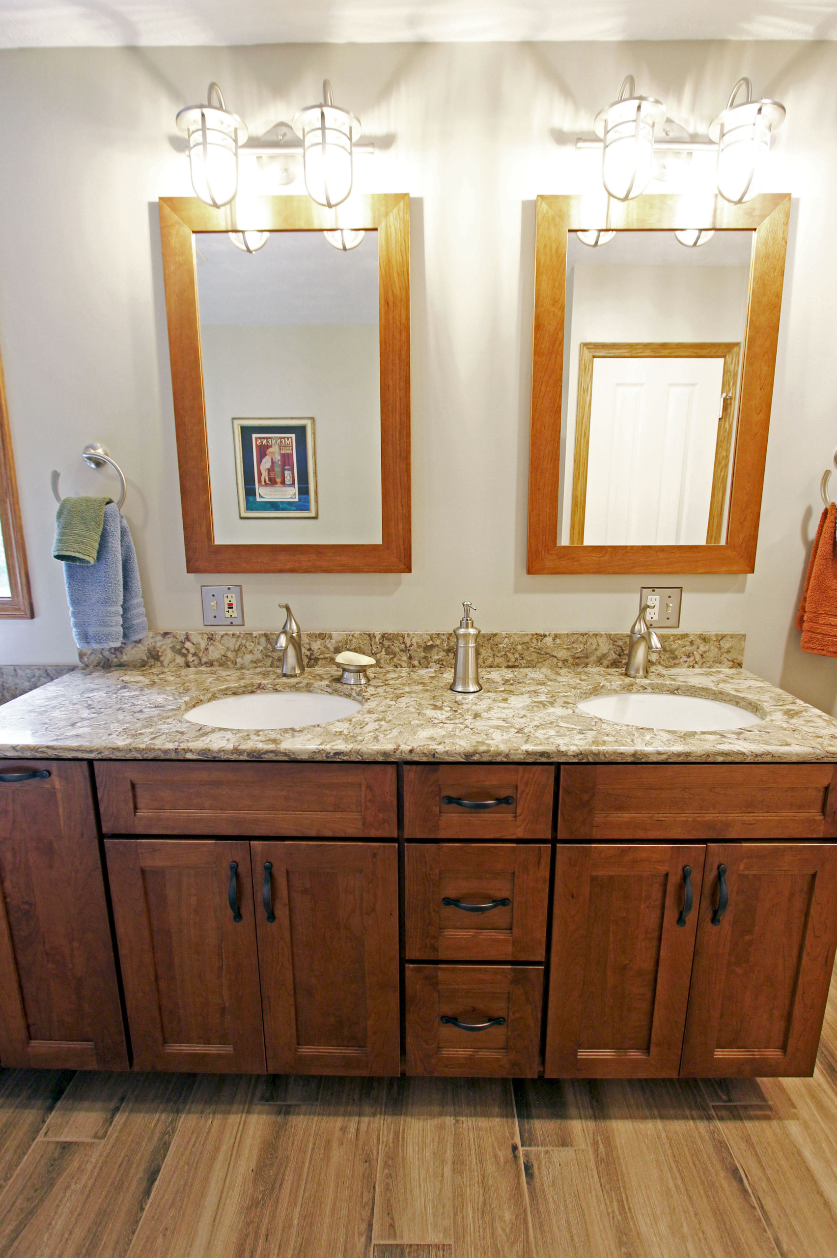 bathroom faucets with no maintenance