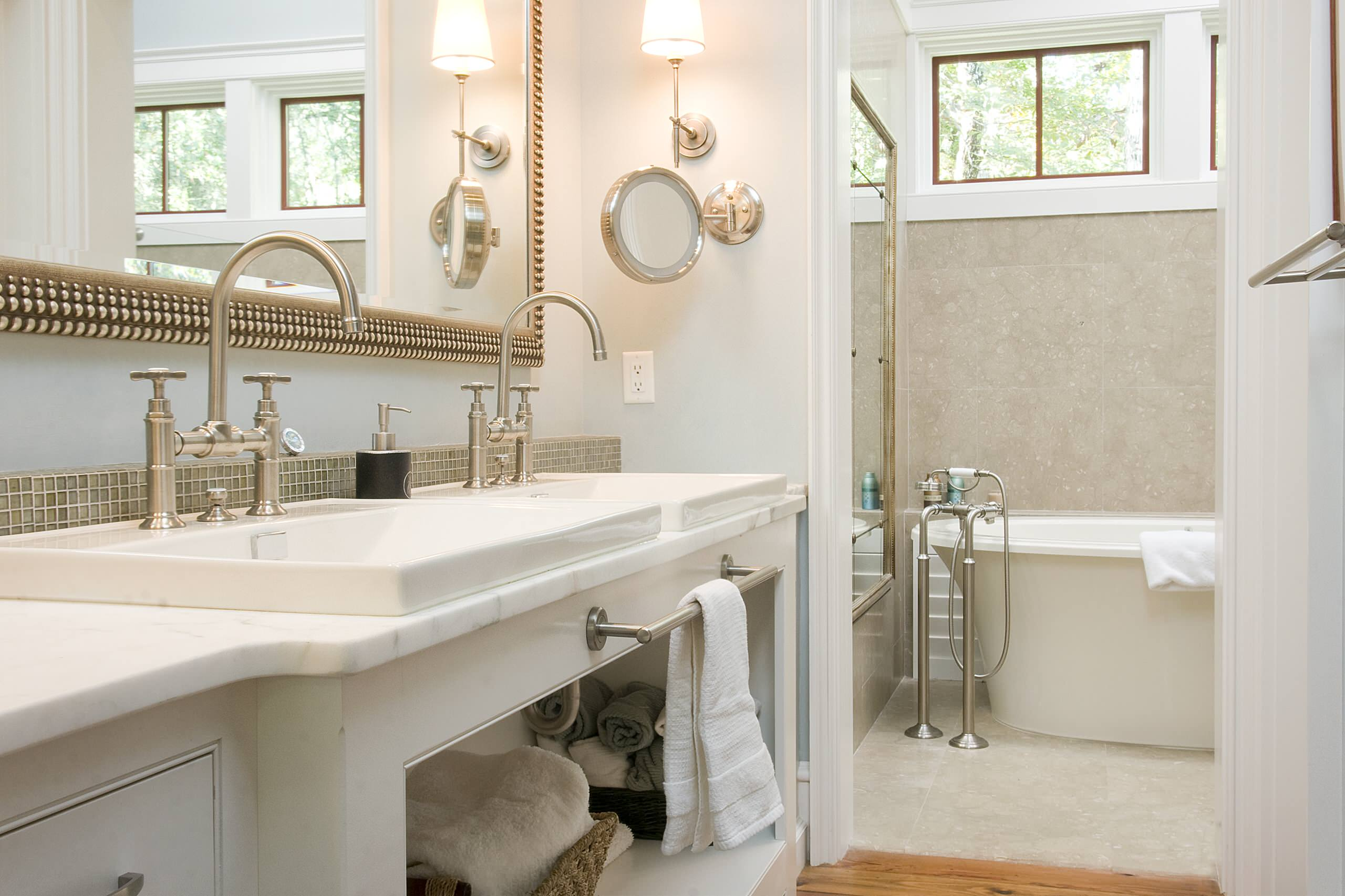 luxury bathroom faucets for you - with big longevity