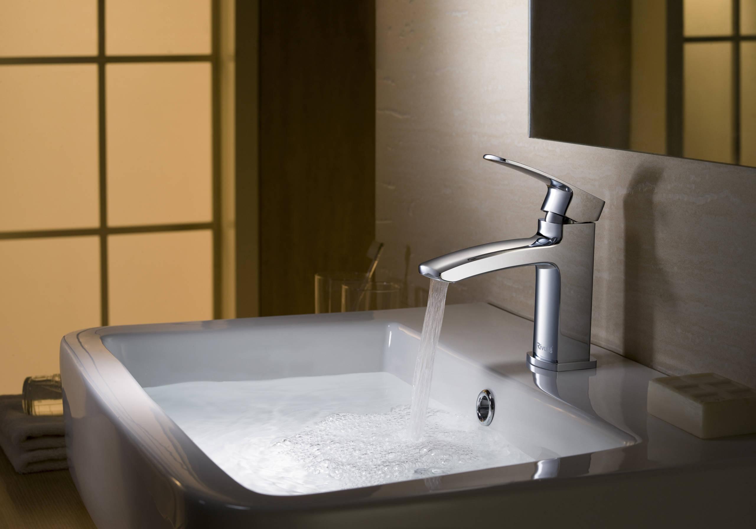 luxury bathroom faucets longevity