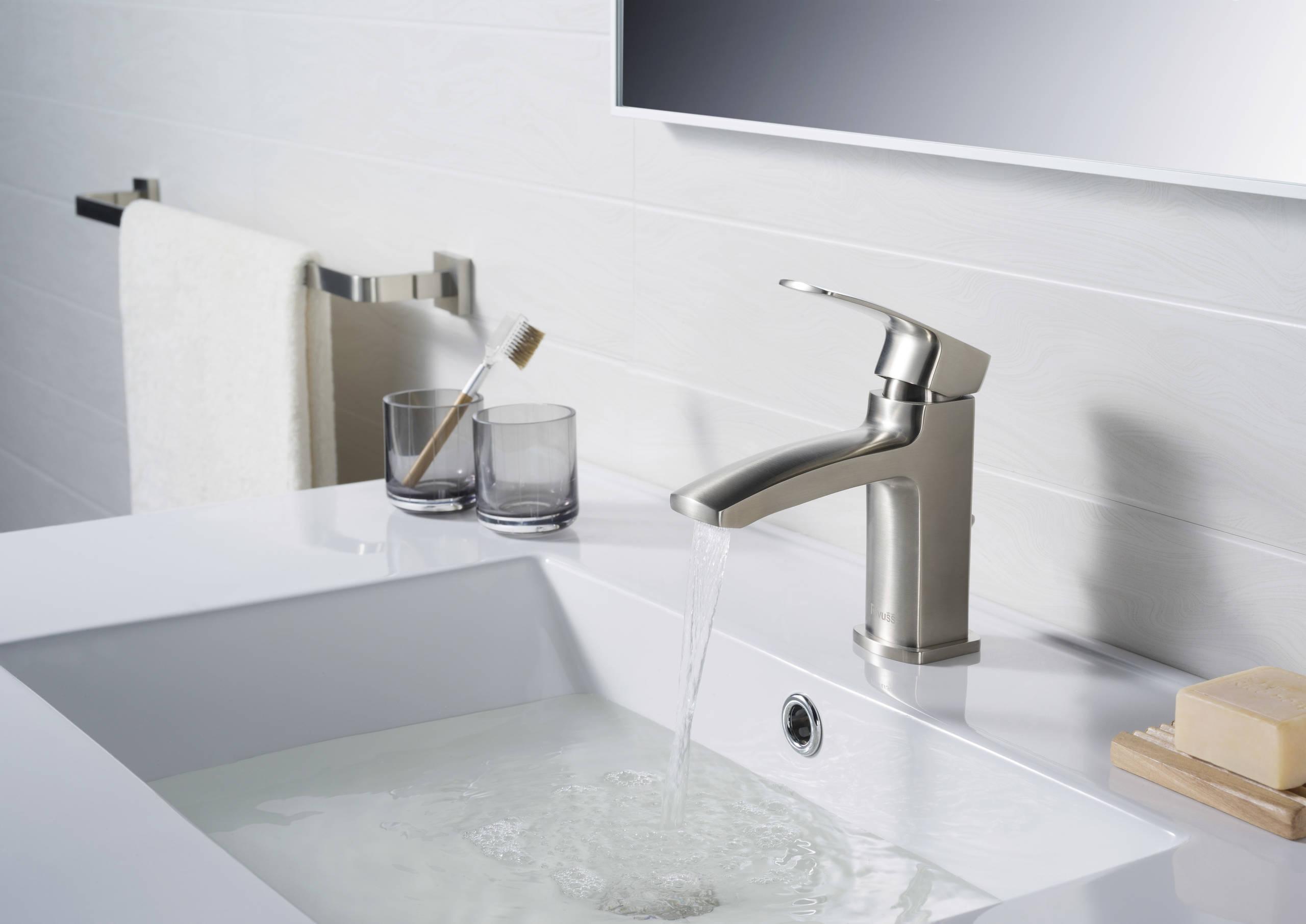 luxury bathroom faucets of longevity