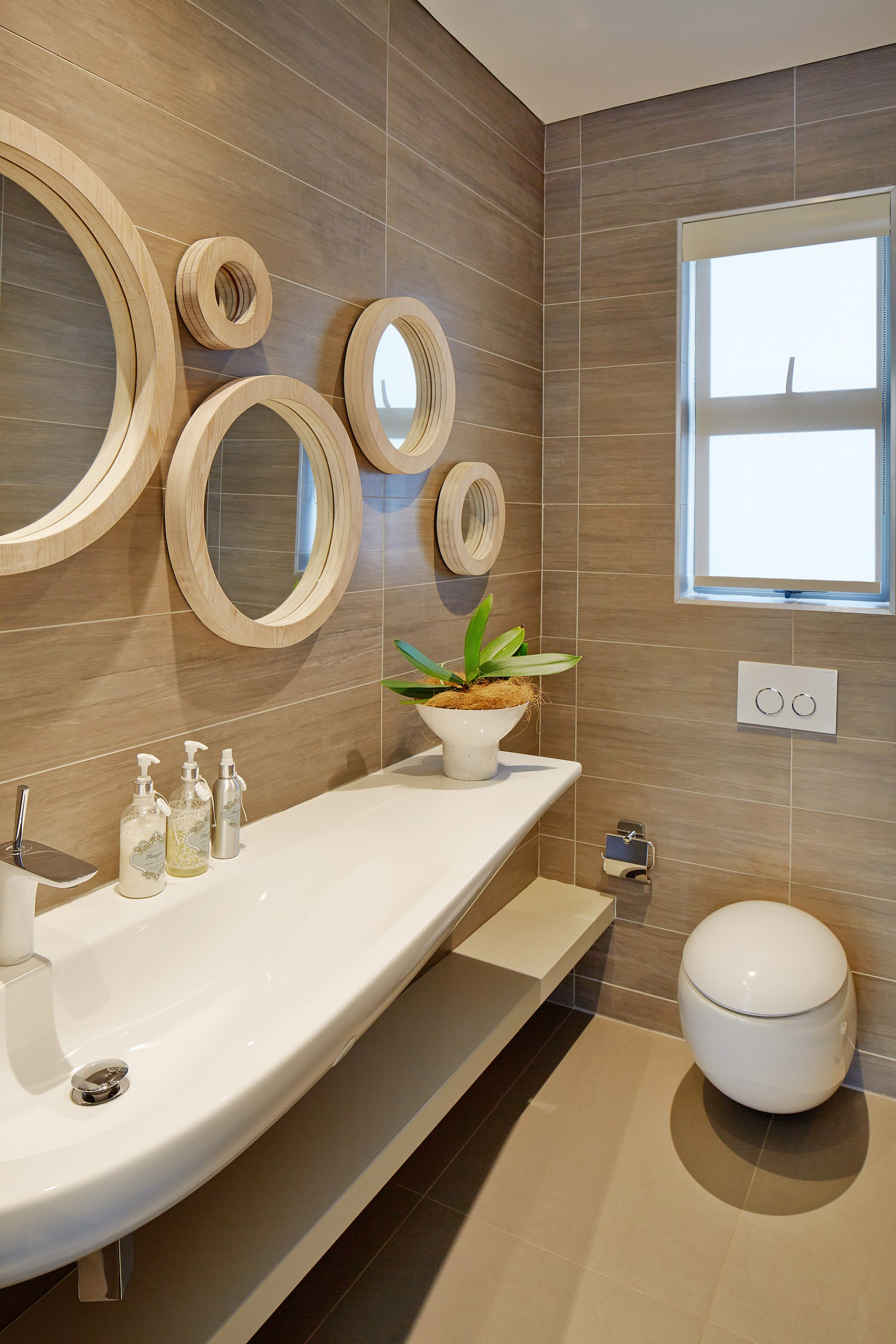 matching faucets with bathroom - decoration elc