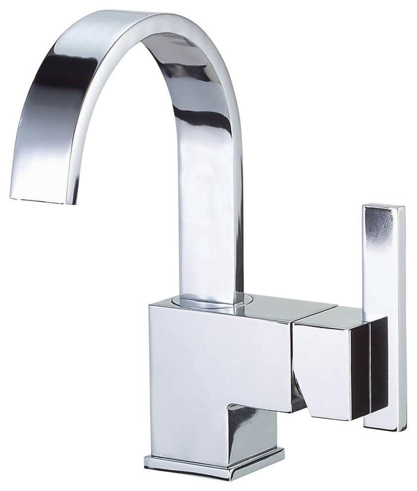 single handle faucet product idea