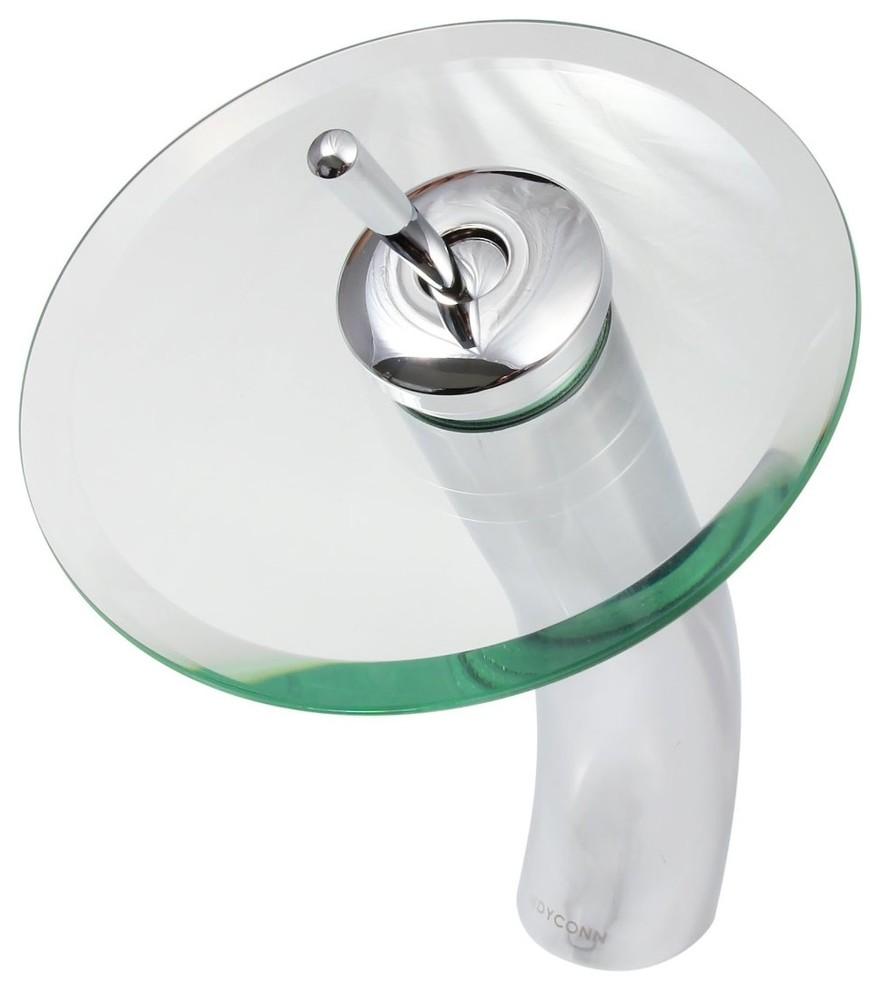 unique bathroom faucets - different