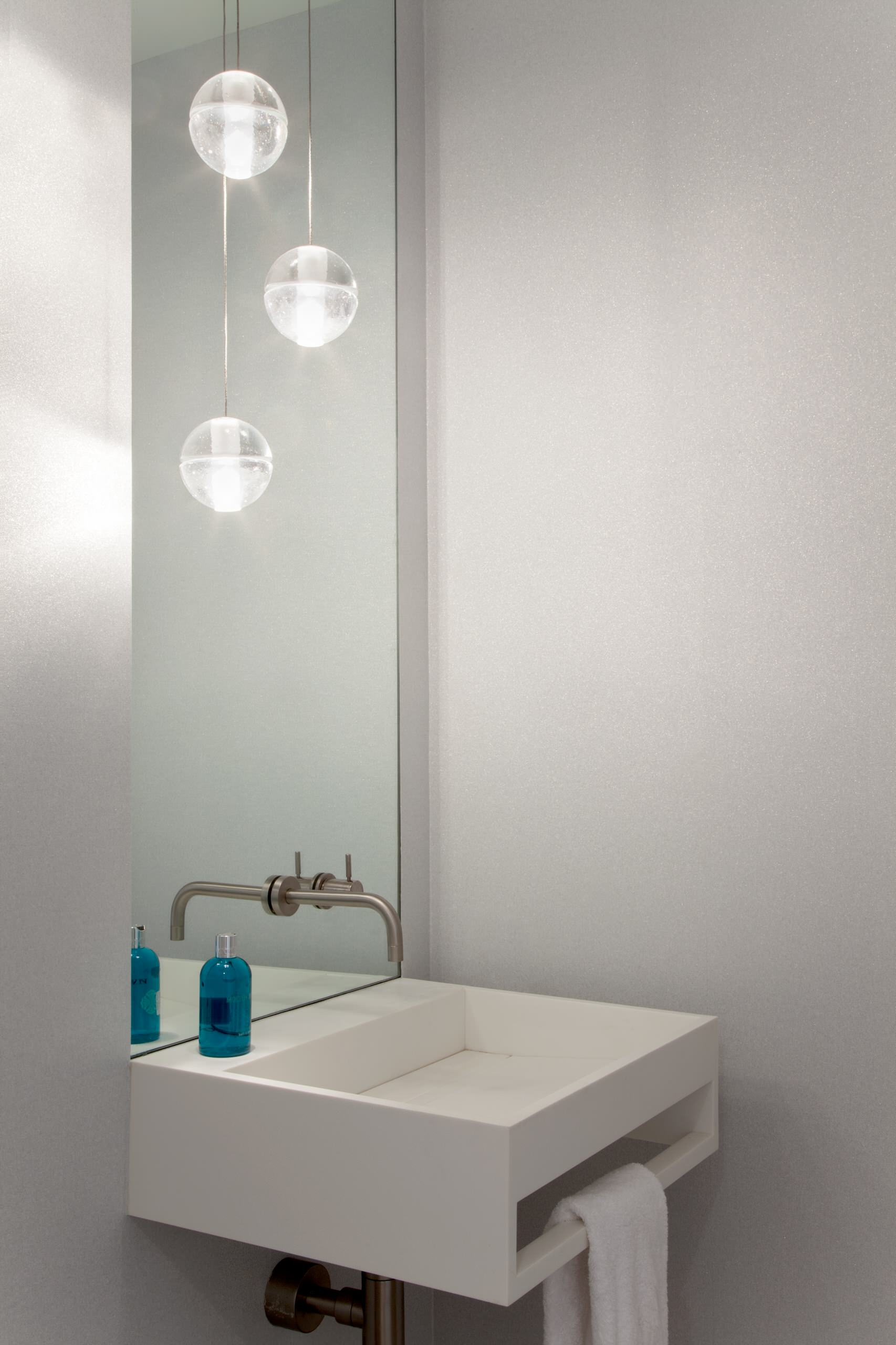 unique bathroom faucets elc