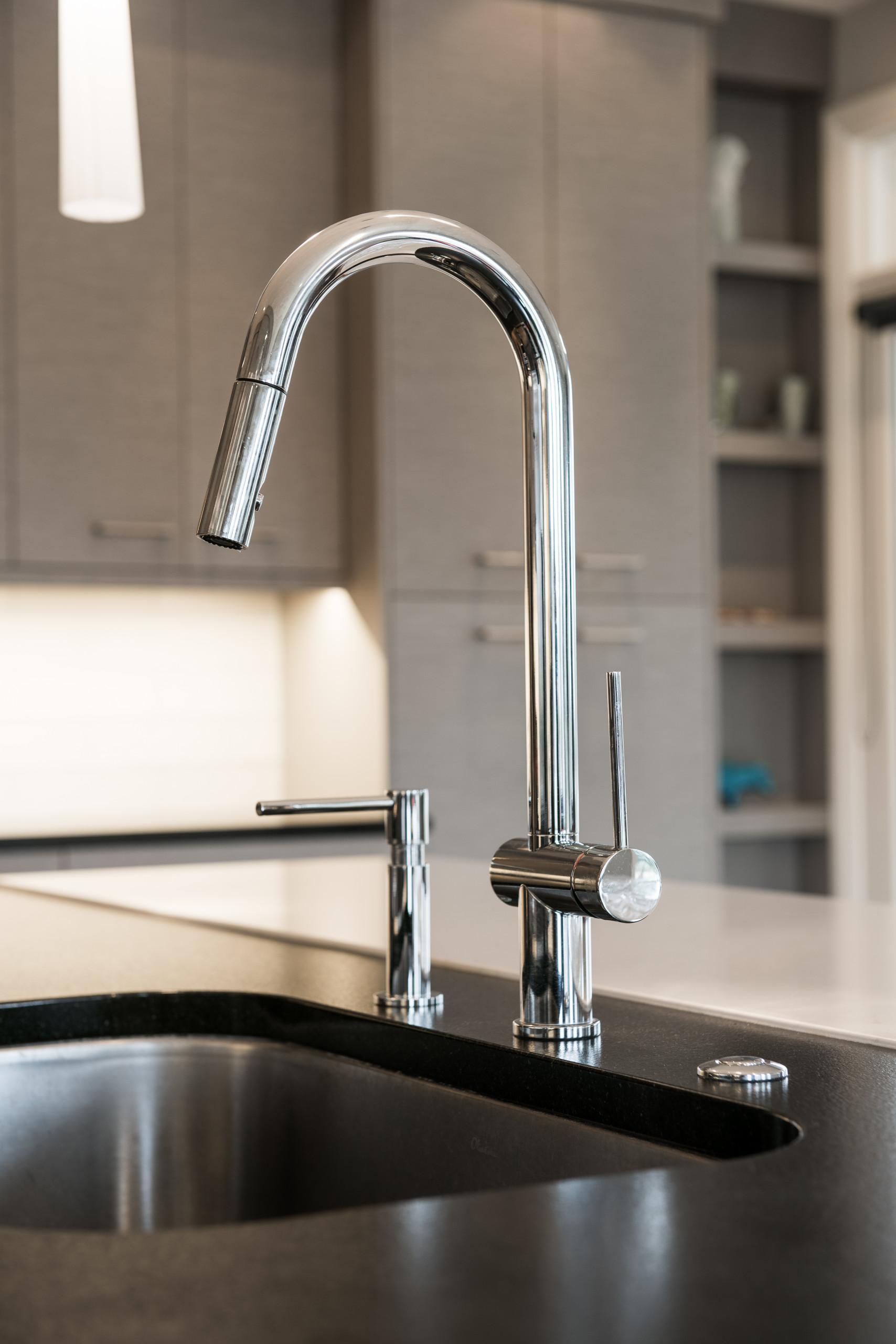 unique bathroom faucets - from gessi